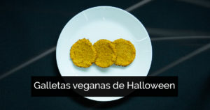 galletas de avena fitness